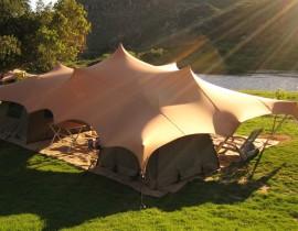 Wolfkop Camping village 2